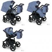Camarelo Neso 3-1 Ne-2 (zila) rati jaundzimušajiem
