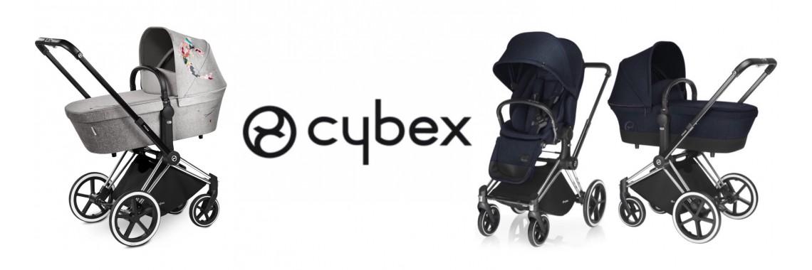 Bērnu ratiņi Cybex